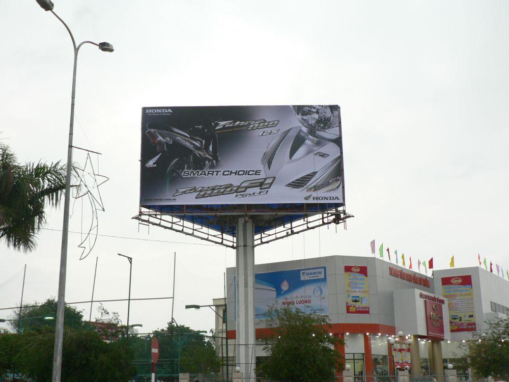 in bạt hiflex quảng cáo