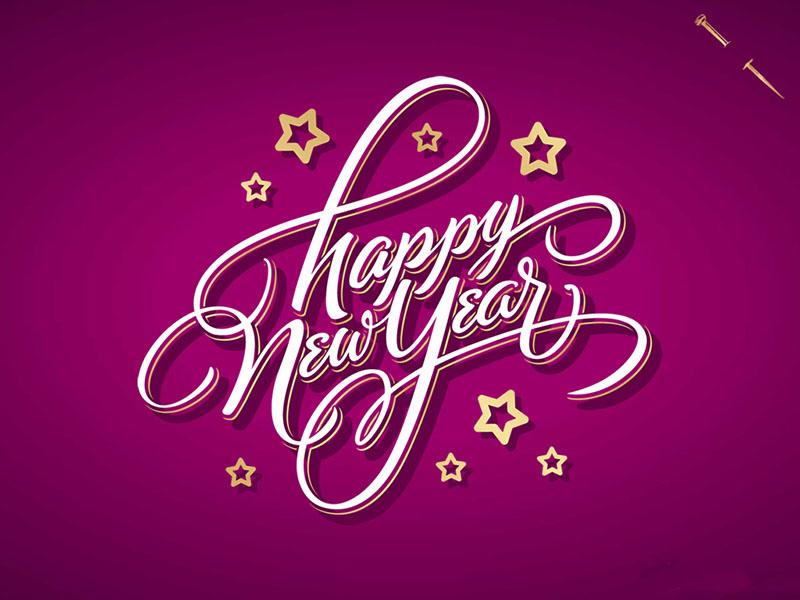 in băng rôn chúc mừng năm mới