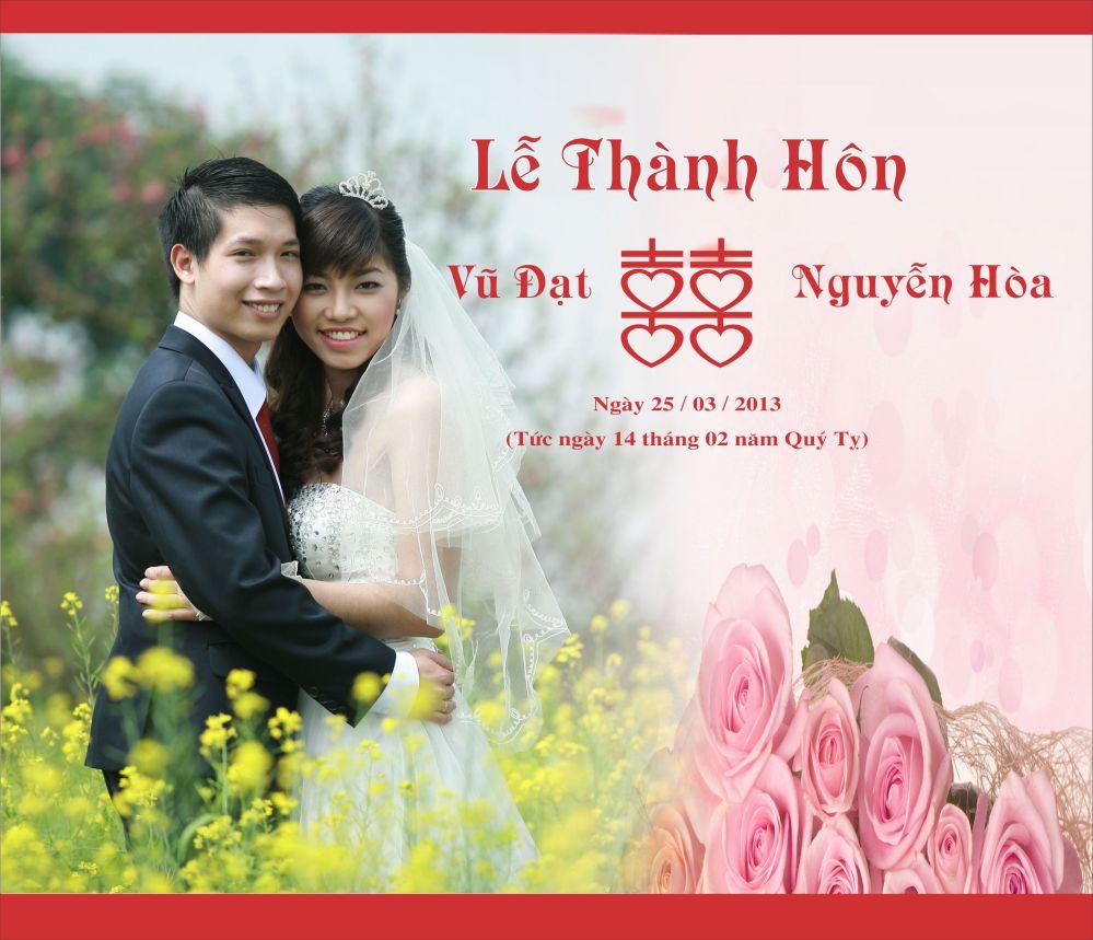 Mẫu phông cưới #17